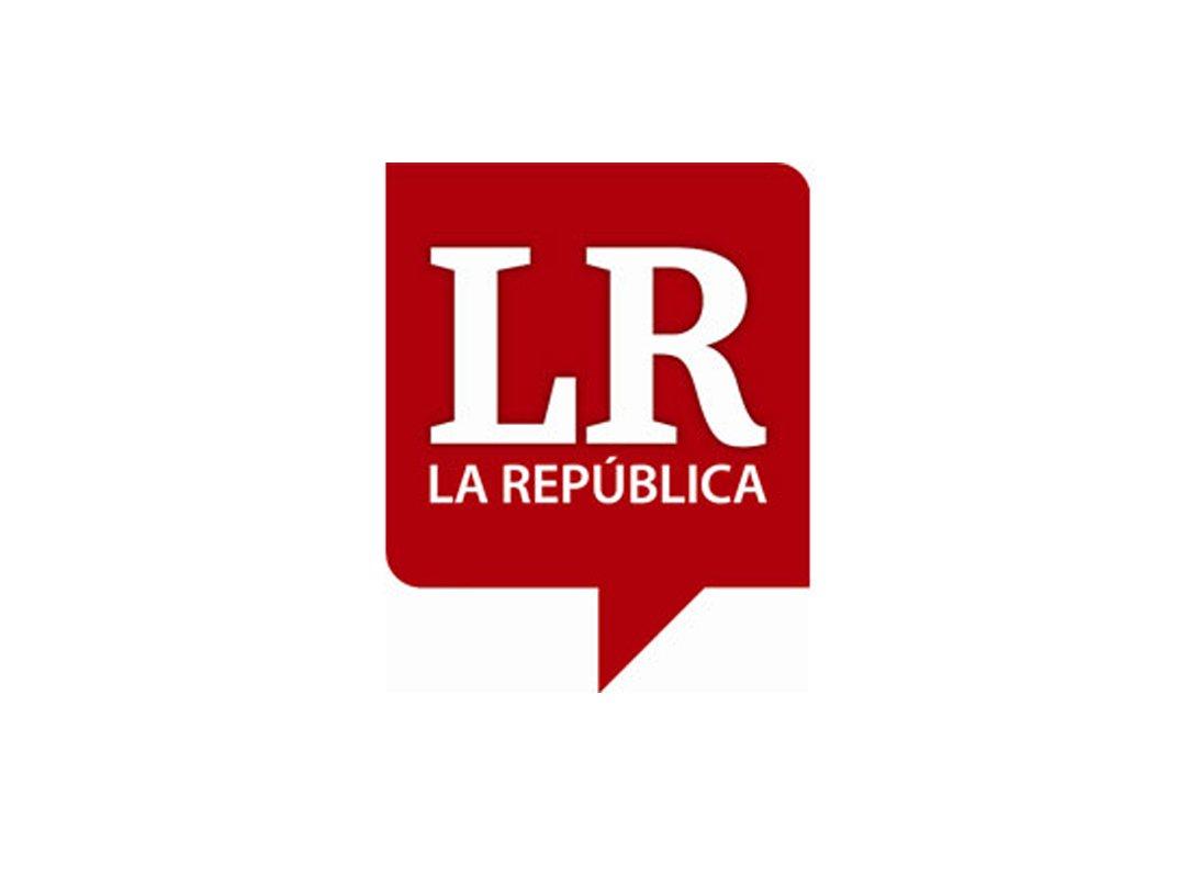Resultado de imagen para logo larepublica.co